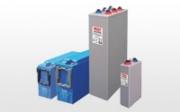 Аккумуляторные батареи с гелевым электролитом (GEL)