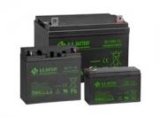 АКБ B.B. Battery по технологии AGM