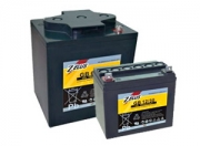 АКБ B.B. Battery с желеобразным электролитом Zelus