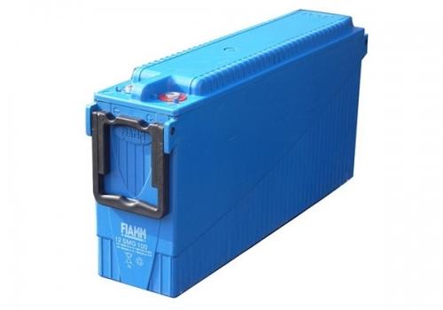 fiamm smg12v endurlite аккумуляторные батареи с гелевым электролитом (gel)  купить