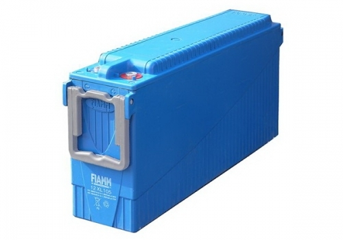 fiamm xl endurlite аккумуляторные батареи с гелевым электролитом (gel)  купить