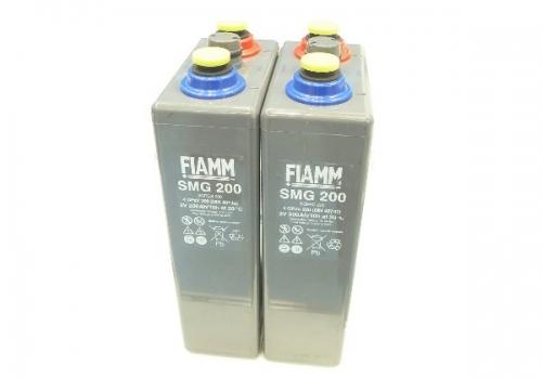 fiamm smg endurlite аккумуляторные батареи с гелевым электролитом (gel)  купить