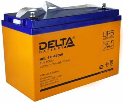 delta hrl-w серии для ups  купить