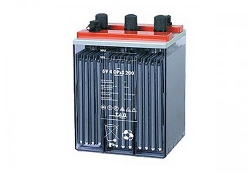 fiamm bloc endurlite opzs аккумуляторы с жидким электролитом (классические)  купить