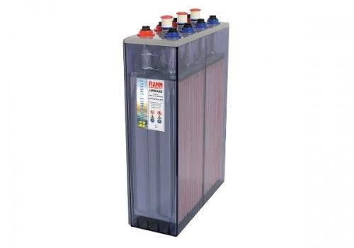 fiamm lm solar opzs аккумуляторы с жидким электролитом (классические)  купить