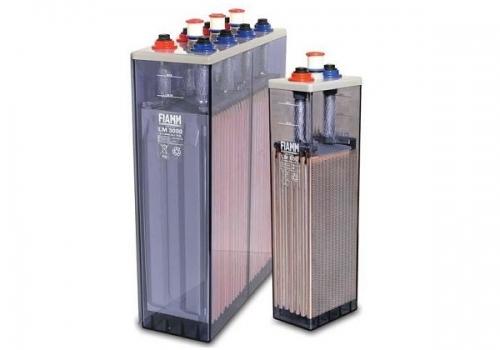 fiamm lm endurlite opzs аккумуляторы с жидким электролитом (классические)  купить