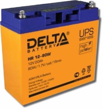 delta hr-w серии для ups  купить