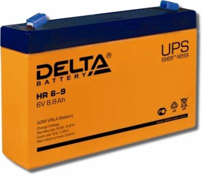 delta hr серии для ups  купить