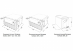 fiamm sonick 48tl аккумуляторы fiamm sonick (никель-солевые акб)  купить
