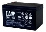 fiamm fg/fgc/fgh аккумуляторные батареи  agm технологии  купить