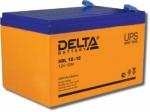 Delta HRL